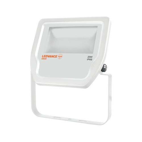 Ledvance Floodlight LED 20W 2100lm IP65 3000K Wit