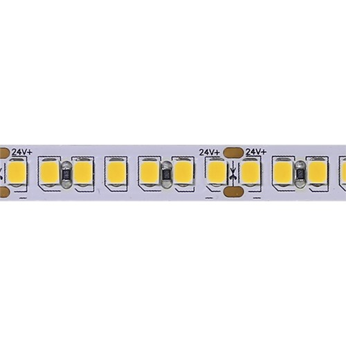Aerts LED strip Topview 24 volt 14,4 watt 210LEDs p/m 3000K